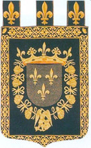 Blois European Wall Hangings - $115.85