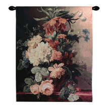 Bouquet de Fleur Tapestry Wall Hanging - £37.91 GBP