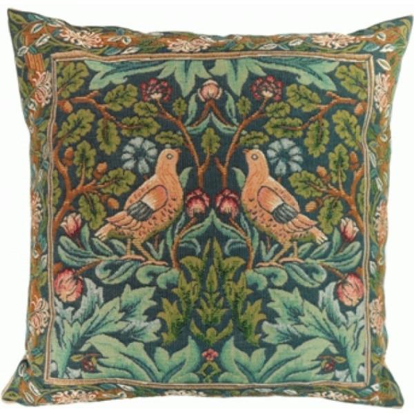 Brother Bird 1 European Cushion