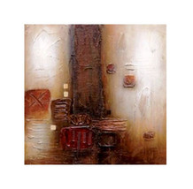 Bridge of the Abyss Art Oil Paintings - $108.85