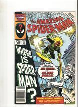 Marvel Comics  - Amazing Spider-Man # 279 (Aug.1986) - $2.95