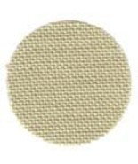 ** 32ct summer khaki belfast linen 18x27 cross stitch fabric Zweigart  - $28.50