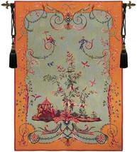 Chinoiseries II European Tapestry Wall Hanging - $445.85