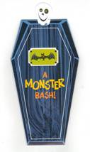Halloween Party Invitations - A Monster Bash (8 count) - $6.59