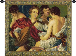 Concerto Caravaggio Tapestry Wall Hanging - $91.85+