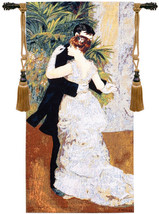 Dance In The City by Renoir European Wall Hangings - $122.85+