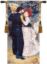 Dance In The Country by Renoir European Wall Hangings - $229.85