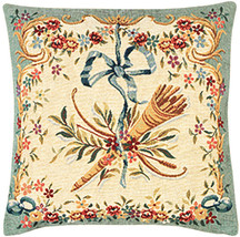 Diane Vert European Cushion - $63.85