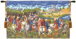 Duke of Berry I European Wall Hangings - $214.85+