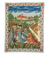 Duc De Berry II Cushion - $56.85