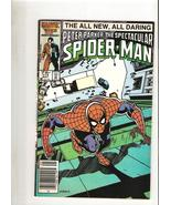 Marvel Comics  - Peter Parker,Spectacular Spide... - $2.00