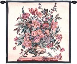Flower Vase Tapestry Wall Art Hanging - $1.432,24 MXN+