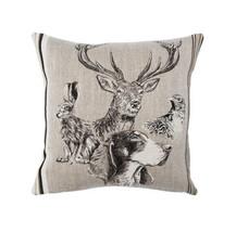 Forest Spirit Cerf European Cushion - $71.85+