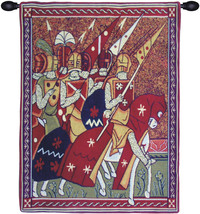 Godfrey of Bouillon Tapestry Wall Art Hanging - $130.85+