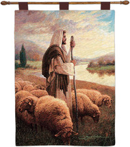 Good Shepherd Tapestry of Fine Art - $69.85+