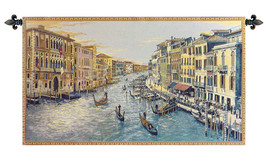Grand Canal Italian Tapestry Wall Hanging - $131.85