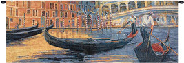 Gondola Ride II Wall Hanging Tapestry - $118.85