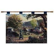 Homecoming Hero Tapestry of Fine Art - $67.85+