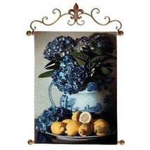 In Full Bloom Tapestry of Fine Art - $82.85+