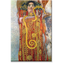 Hygeia by Klimt Tapestry Wall Hanging - $205.85
