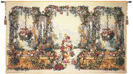 Jardin de Armide Tapestry Wall Hanging - $613.85+