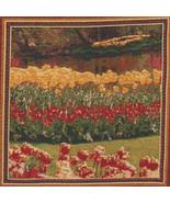 Keukenhof Gardens V Cushion - $56.85