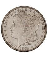1902 Argento Morgan Dollaro IN Scelta Bu Condizioni,Eccellente Occhio Ap... - $173.25