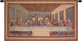 Last Supper II Tapestry Wall Art Hanging - $214.85+