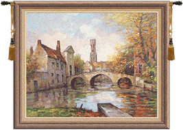 Lake of Love Tapestry Wall Art Hanging - $296.85+