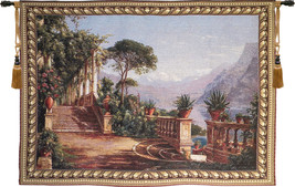 Lake View Terrace Tapestry Wall Hanging - $125.85