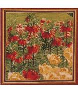 Keukenhof Gardens II Cushion - $56.85