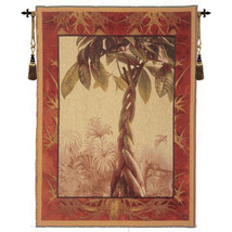 Le Ficus  European Tapestry Wall Hanging - $250.85+