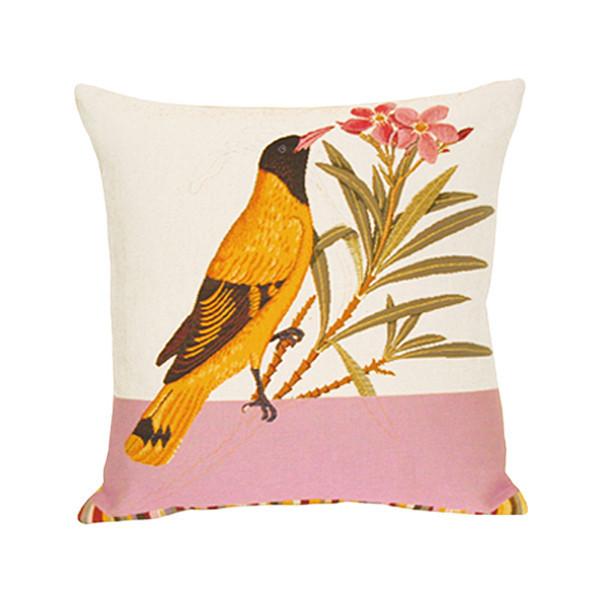 Loriot European Cushion