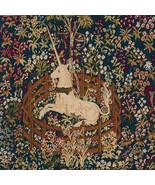 Licorne Captive 1 European Cushion Cover - $62.85