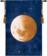 Lune Moon Tapestry Wall Art Hanging - $299.85+