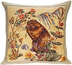 Marmottes European Cushion - $71.85+