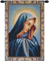 Mater Dolorosa Tapestry Wall Art Hanging - $79.85+