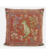 Medieval Fox European Cushion - $74.85+