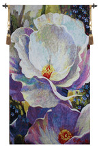 Morning Song I Tapestry Wall Hanging - $553.85