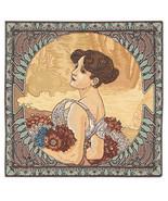 Mucha Summer II European Cushion Covers - $56.85