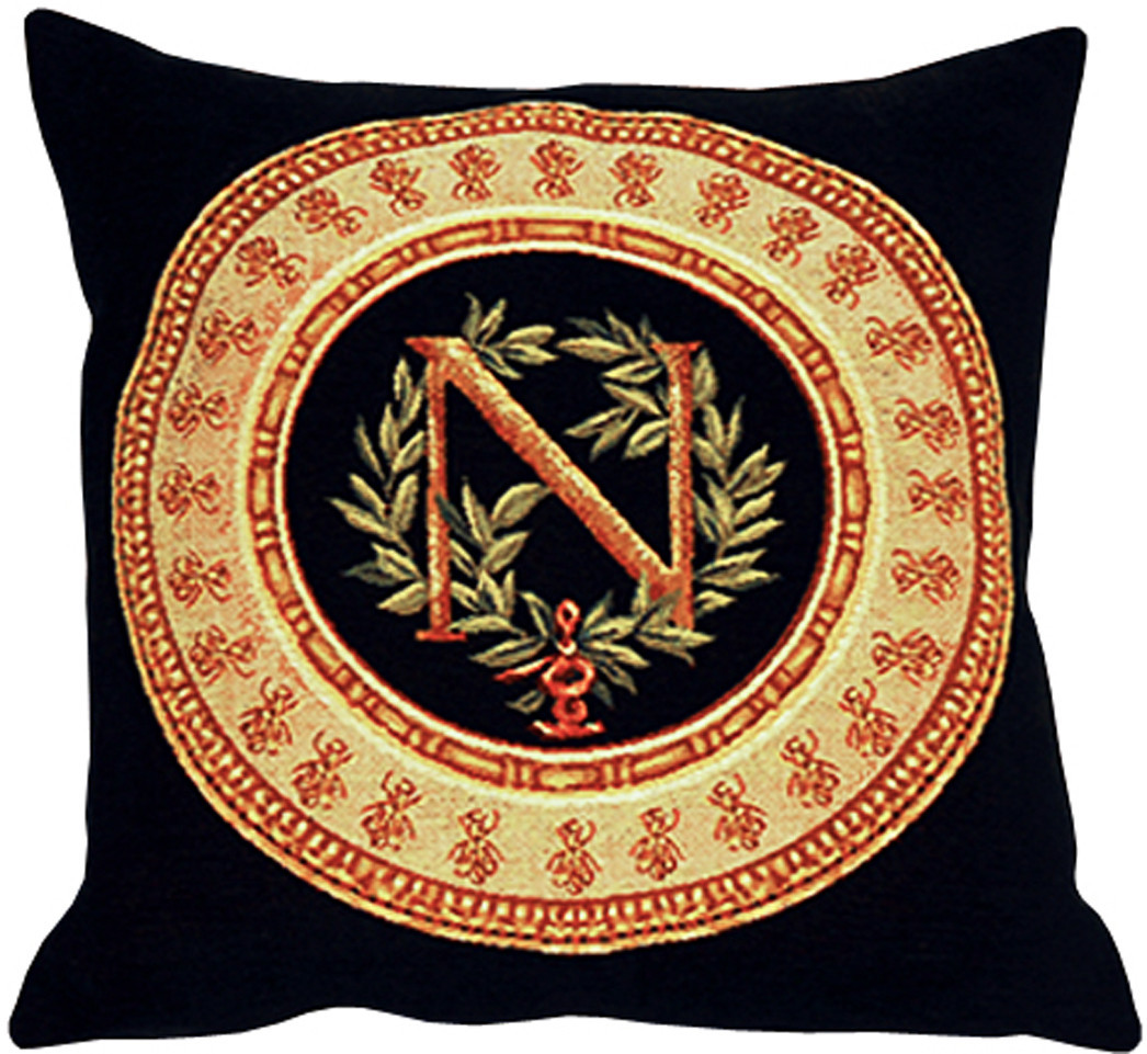 Napoleon Geais European Cushion