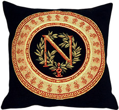 Napoleon Geais European Cushion - $63.85