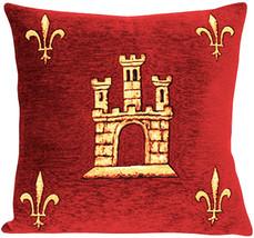 Sainte Chapelle European Cushion - $71.85+