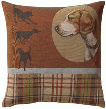Scottish Dogs European Cushion - $74.85+