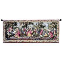 Society in the Park European Wall Hangings - $174.85+