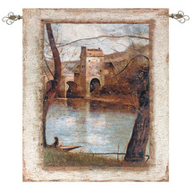 The Bridge Wall Hanging Tapestry - $95.85+
