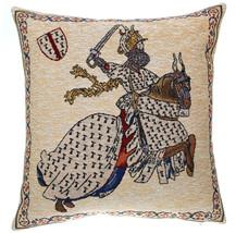 Tournament of Knights 1 European Cushion Cover - £39.59 GBP