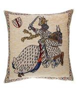 Tournament of Knights 1 European Cushion Cover - $56.85
