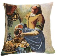 The Servant Girl European Cushion Cover - $51.85