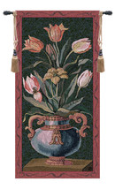 Tulips Tapestry Wall Art Hanging - $227.85+
